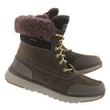 s waterproof winter boots australia ugg australia s eliasson waterproof winter boot ebay