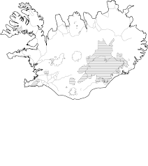Iceland On World Map by Truenorth U2013 Film Production And Event Management In Iceland