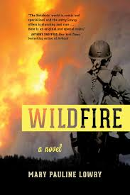 Colorado Wildfire Training Academy by Wildfire A Novel Mary Pauline Lowry 9781629144979 Amazon Com