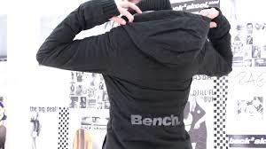 bench razzer bench mäntel razzer black women youtube