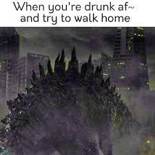 Monster Meme - monster memes teamgodzilla twitter