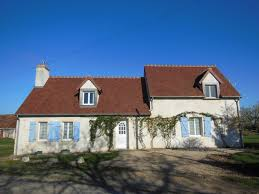 Two Barns House House For Sale In Bethines Vienne A Fully Renovated Three