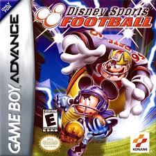 Backyard Football Ps2 by Backyard Football 2007 Gba Usa Rom U003e Gameboy Advance Gba