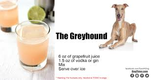 10 dog inspired cocktails for your holiday party dogtime