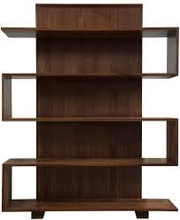Walnut Bookshelves Cfc