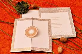 Weddings Cards Best Designers In Delhi For Luxurious And Elegant Wedding Cards