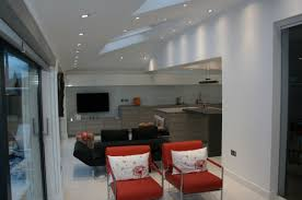 Kitchen Extensions Ideas Photos House Extension Ideas U2013 Lean To Wrap Around Extension Internals