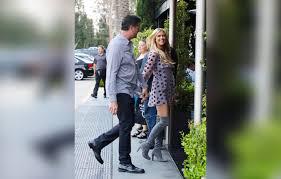 christina el moussa divorce holding hands new boyfriend