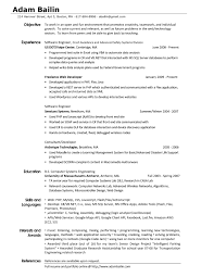 good hobbies and interests for resume samples of resumes examples