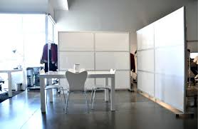 Office Wall Dividers by Ideas To Partition A Room Commercial Dividers Partitions