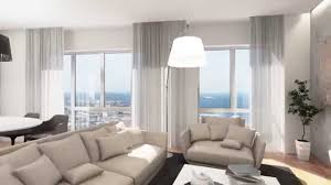 luxury hotel apartments for sale in yesilkoy istanbul youtube