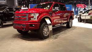 Ford F150 Truck Hats - 2016 ford f150 ftx edition by tuscany exterior 2016 chicago auto