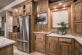 Ultimate Kitchen Design by Galleries Redman Homes Indiana