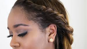 How To Formal Hairstyles by How To Updo Hairstyles With Clip In Extensions Youtube
