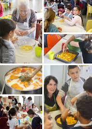 atelier cuisine enfants atelier cuisine antan intergenerationnel aradopa enfants seniors