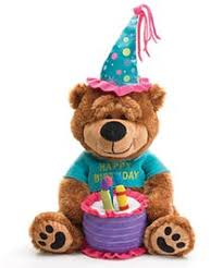 birthday bears delivered birthday for kids flowers gifts boston ma central square florist