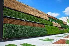 vertical gardens greenwall vertical gardens world hunger environment news