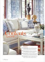 press interior design news traditional home april 2015
