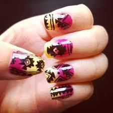 chloé nail art nailartbychloe twitter