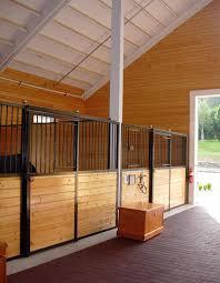 deviere farm design by equine facility design deviere farm