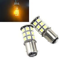 popular py21w 5w led bulb buy cheap py21w 5w led bulb lots from