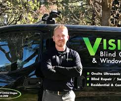 bend oregon blind cleaning window cleaning blind repair