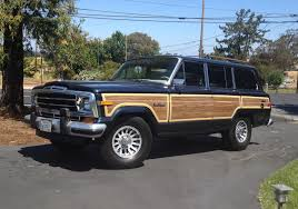 jeep wagoneer white jeep grand wagoneer questions my 1991 grand wagoneer is suddenly