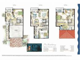 3 storey townhouse floor plans direct ocean views from 3 story luxury town vrbo