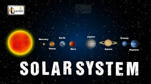 planets in our solar system sun and solar system solar system