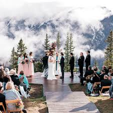 wedding venues in colorado springs the best wedding venues in america the west brides