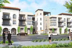 downsized mixed use complex planned for granada hills curbed la