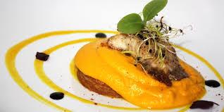 comment cuisiner l esturgeon recette esturgeon et tartelette carotte parfumée parlons caviar