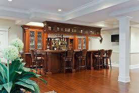 designing a custom home 37 custom home bars design ideas pictures designing idea