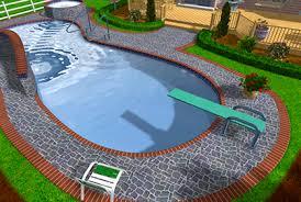 online pool design swimming pool design software online tool