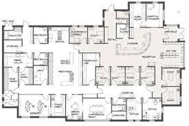 floor plan of hospital clinic floor plan design ideas hospital grounbreaking concept avoid