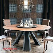 table ronde cuisine pied central cuisine ronde table ronde pied central extensible pour idees de deco