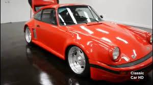 porsche 911 v8 1967 porsche 911 with v8 conversion classic car hd youtube