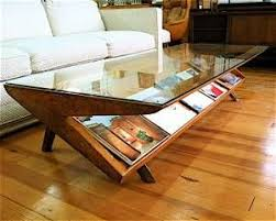 modern wood coffee table mid century modern coffee table i absolutely love this definitely