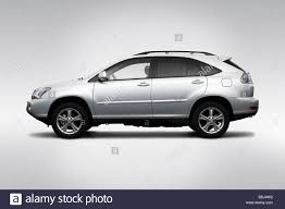 lexus rx 400h white rx400h stock photos u0026 rx400h stock images alamy