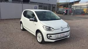 volkswagen up 2012 fv12zdl volkswagen up white 3 door hatchback white petrol 2012