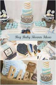 boy themed baby shower stunning design ideas for a boy baby shower exciting themes we