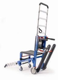 ferno ez glide evacuation stair chair