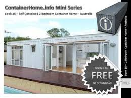Container Home Design Books Shipping Container Homes Book 36 By Shippingcontainerhomes Issuu