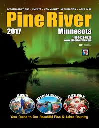 2017 pine river mn guide by brainerd dispatch issuu