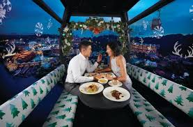 Blind Dining Singapore 10 Unconventional Dining Places For Completely New Food Adventures