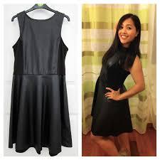 my black dress the iconic black dress to eat