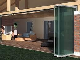 vetrata veranda verande bussole murarotto serramenti