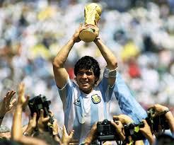 Diretor de Amy e Senna fará documentário sobre Maradona ...