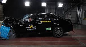 si e auto crash test crash test ncap 20 anni newsauto it