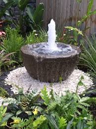 Water Feature Ideas For Small Backyards 14 Diy Ideas For Your Garden Decoration 8 Diy Water Fountain